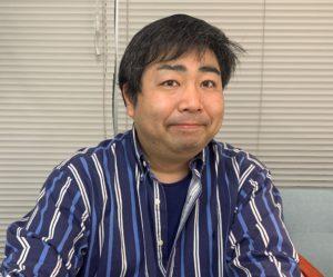 山本ノブさん