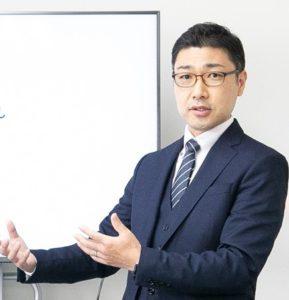 神山浩二さん